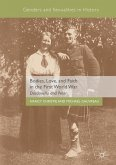 Bodies, Love, and Faith in the First World War (eBook, PDF)