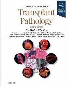 Diagnostic Pathology: Transplant Pathology - Chang, Anthony C.; Lindberg, Matthew R.