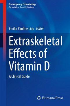 Extraskeletal Effects of Vitamin D (eBook, PDF)