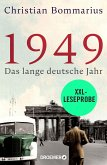 XXL-Leseprobe: 1949 (eBook, ePUB)