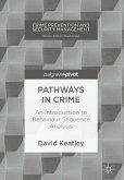Pathways in Crime (eBook, PDF)