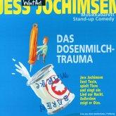Das Dosenmilch-Trauma (MP3-Download)