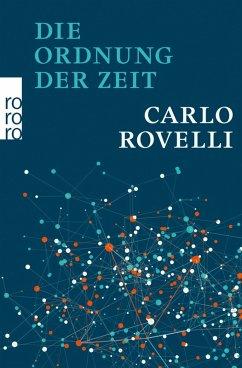 Die Ordnung der Zeit (eBook, ePUB) - Rovelli, Carlo