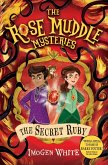 The Secret Ruby (eBook, ePUB)
