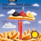 Die Wahrheit über Deutschland 3 - Die WortArtisten mit neuen Tatsachen! (MP3-Download)