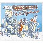 Marc-Uwe Kling & Die Gesellschaft (MP3-Download)