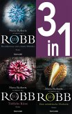 Eve Dallas Band 1-3: - Rendezvous mit einem Mörder / Tödliche Küsse / Eine mörderische Hochzeit (3in1-Bundle) (eBook, ePUB)