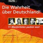 Die Wahrheit über Deutschland! - 11 WortArtisten packen aus! (MP3-Download)
