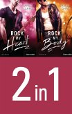 The Last Ones to Know: Rock my Heart / Rock my Body (2in1-Bundle) (eBook, ePUB)