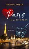 Paris in 75 Scherben (eBook, ePUB)