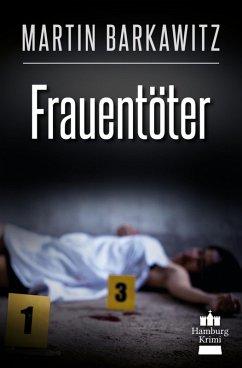 Frauentöter (eBook, ePUB)