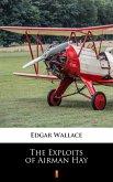 The Exploits of Airman Hay (eBook, ePUB)