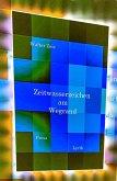 Zeitwasserzeichen am Wegrand (eBook, ePUB)