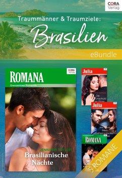 Traummänner & Traumziele: Brasilien (eBook, ePUB)
