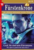 Fürstenkrone 119 - Adelsroman (eBook, ePUB)