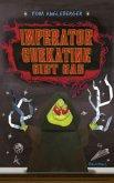 Imperator Gurkatine gibt Gas / Origami Yoda Bd.6 (Mängelexemplar)