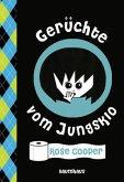 Gerüchte vom Jungsklo / Sofia Bd.2 (Mängelexemplar)