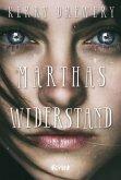 Marthas Widerstand (Mängelexemplar)