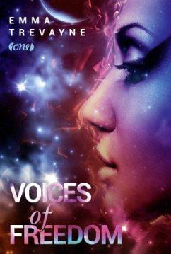 Voices of Freedom / Coda Bd.2 (Mängelexemplar) - Trevayne, Emma