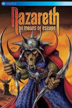 Nazareth - No Means Of Escape - Live at Metropolis