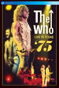 The Who - Live in Texas ´75