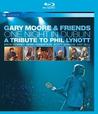 One Night In Dublin: Tribute To Phil Lynott (Br)