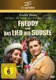 Freddy und das Lied der Südsee Filmjuwelen