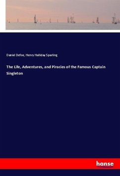 The Life, Adventures, and Piracies of the Famous Captain Singleton