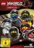 LEGO - Ninjago - Staffel 8.2