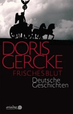 Frisches Blut - Gercke, Doris