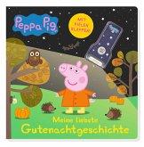 Peppa Pig: Meine liebste Gutenachtgeschichte