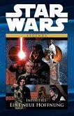 Infinities: Eine neue Hoffnung / Star Wars - Comic-Kollektion Bd.49