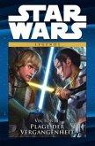 Vector II: Plage der Vergangenheit / Star Wars - Comic-Kollektion Bd.52