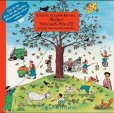 Herbst-Wimmel-Hör-CD, 1 Audio-CD