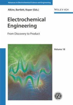 Electrochemical Engineering