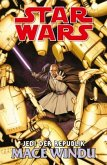 Star Wars Comics: Jedi der Republik - Mace Windu