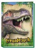 Dinosaurier: Freundebuch