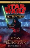 Star Wars The Old Republic Sammelband