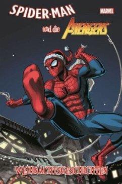 Spider-Man und die Avengers: Weihnachtsgeschichten