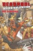 Deadpool Killer-Kollektion - Ruhe in Unfrieden