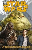 Star Wars Comics: In den Weiten der Galaxis
