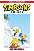 Auf ein Neues! / Simpsons Comic-Kollektion Bd.21