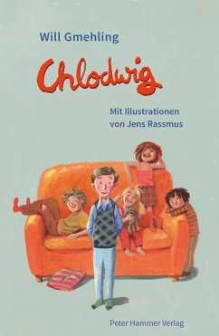 Chlodwig - Gmehling, Will