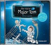Der kleine Major Tom - Völlig losgelöst, 1 Audio-CD