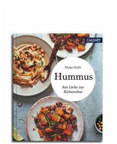 Hummus - Gulin, Dunja