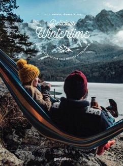 Delicious Wintertime - Sämmer, Markus