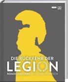 Die Rückkehr der Legion - Römisches Erbe in OÖ - Katalog zur OÖ. Landesausstellung 2018
