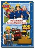 Feuerwehrmann Sam und Bob der Baumeister: Meine liebsten Gutenachtgeschichten