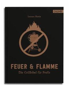 Feuer & Flamme - Hastie, Lennox