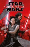 Star Wars Comics: Die letzten Jedi